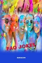 FAQ Jokes eBook by Barakath