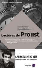 Lectures de Proust ebook by Raphaël Enthoven