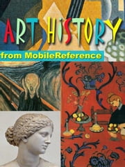 Western Art History Guide (Mobi History) ebook by MobileReference