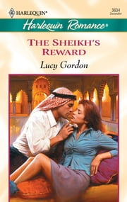 The Sheikh's Reward ebook by Lucy Gordon