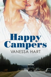 Happy Campers ebook by Vanessa Hart