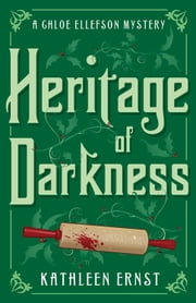 Heritage of Darkness ebook by Kathleen Ernst