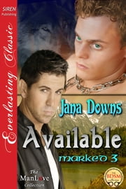 Available ebook by Jana Downs