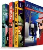 The 9 Lives Cozy Mystery Boxed Set, Books 1-3 - Three Complete Cozy Mysteries in One ebook by Louise Clark