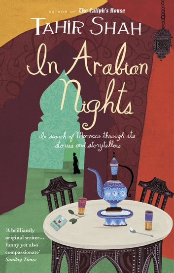 In Arabian Nights ebook by Tahir Shah