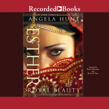 Esther - Royal Beauty audiobook by Angela Hunt