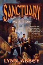 Sanctuary ebook by Lynn Abbey