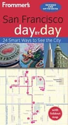 Frommer's San Francisco day by day ebook by Erika Lenkert