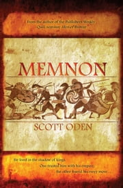 Memnon ebook by Scott Oden