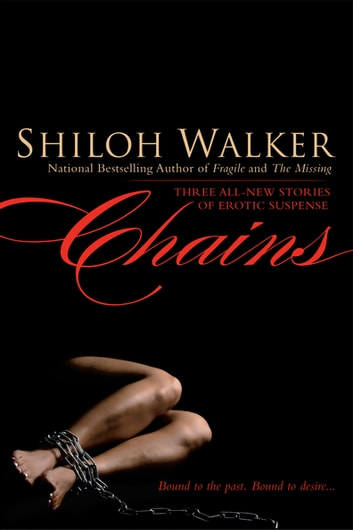 Chains ebook by Shiloh Walker
