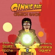 Ginnie Dare - Crimson Sands audiobook by Scott Roche