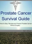 Prostate Cancer Survival Guide