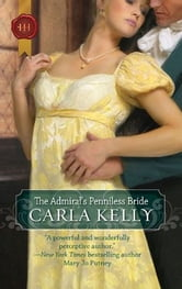The Admiral's Penniless Bride ebook by Carla Kelly