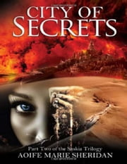 City of Secrets ebook by Aoife Marie Sheridan