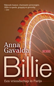 Billie ebook by Anna Gavalda