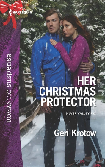 Her Christmas Protector ebook by Geri Krotow