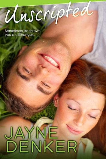 Unscripted ebook by Jayne Denker