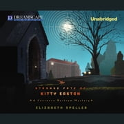 The Strange Fate of Kitty Easton - A Laurence Bartram Mystery audiobook by Elizabeth Speller
