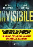 Invisibile ebook by Ursula Poznanski, Arno Strobel, Rachele Salerno