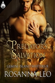 Predator's Salvation ebook by Rosanna Leo