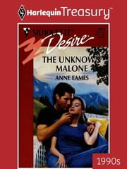 The Unknown Malone ebook by Anne Eames