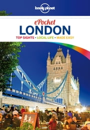 Lonely Planet Pocket London ebook by Lonely Planet,Emilie Filou