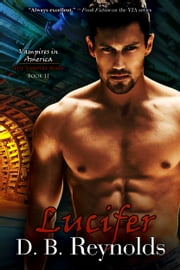 Lucifer ebook by D. B. Reynolds