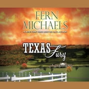 Texas Fury audiobook by Fern Michaels