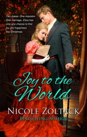 Joy to the World ebook by Nicole Zoltack