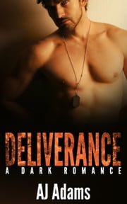 Deliverance ebook by AJ Adams