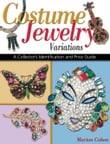 Costume Jewelry Variations: Identification & Price Guide