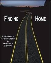 Finding Home ebook by Robert Conway