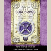 The Sorceress audiobook by Michael Scott
