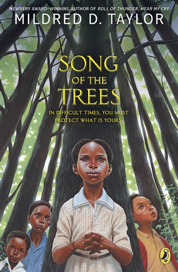 Song of the Trees ebook by Mildred D. Taylor