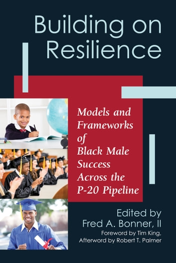 Building on Resilience - Models and Frameworks of Black Male Success Across the P-20 Pipeline ebook by