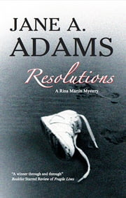 Resolutions ebook by Jane A. Adams