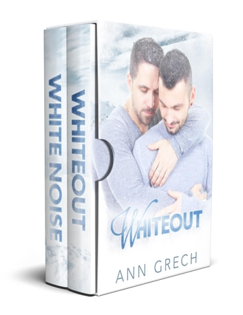 Unexpected Bundle (Whiteout & White Noise) - Unexpected ebook by Ann Grech
