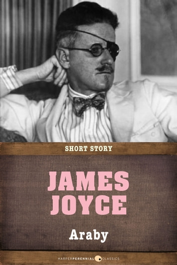 araby by james joyce story