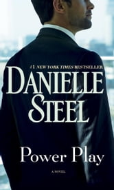 Power Play - A Novel ebook by Danielle Steel
