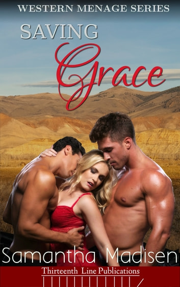 Saving Grace ebook by Samantha Madisen