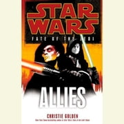Allies: Star Wars (Fate of the Jedi) audiobook by Christie Golden