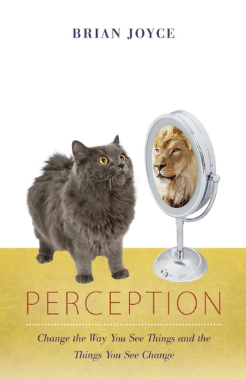 Perception - Change the Way You See Things and the Things You See Change ebook by Brian Joyce