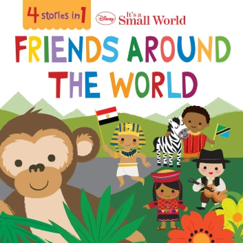 Amazing Facts About It's a Small World - MickeyBlog.com