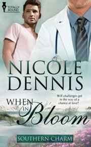 When in Bloom ebook by Nicole Dennis