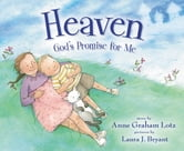 Heaven God's Promise for Me ebook by Anne Graham Lotz