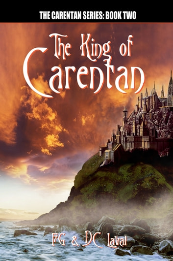 The King Of Carentan ebook by FG,DC Laval