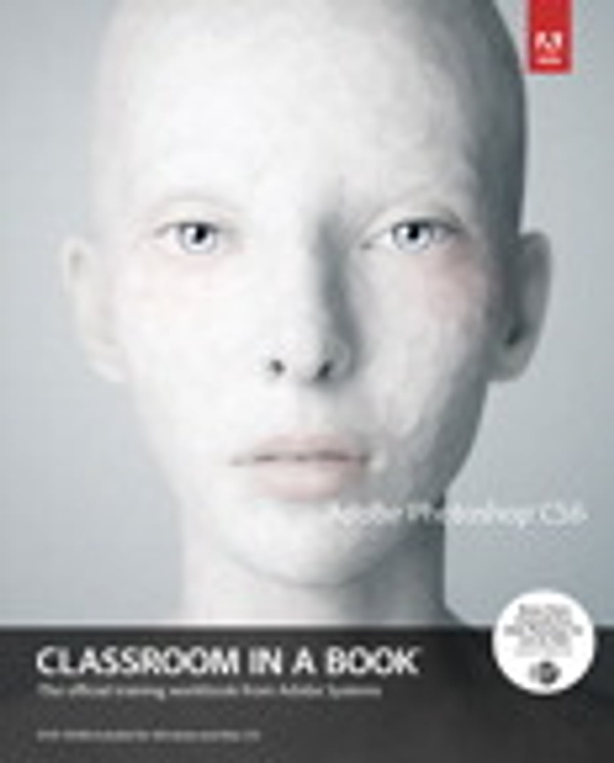 Adobe Flash Professional CS6 Classroom in a Book, 1/e