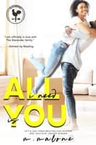 All I Need is You ebook by