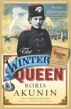 The Winter Queen ebook by Boris Akunin,Andrew Bromfield