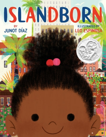 Islandborn eBook by Junot Díaz